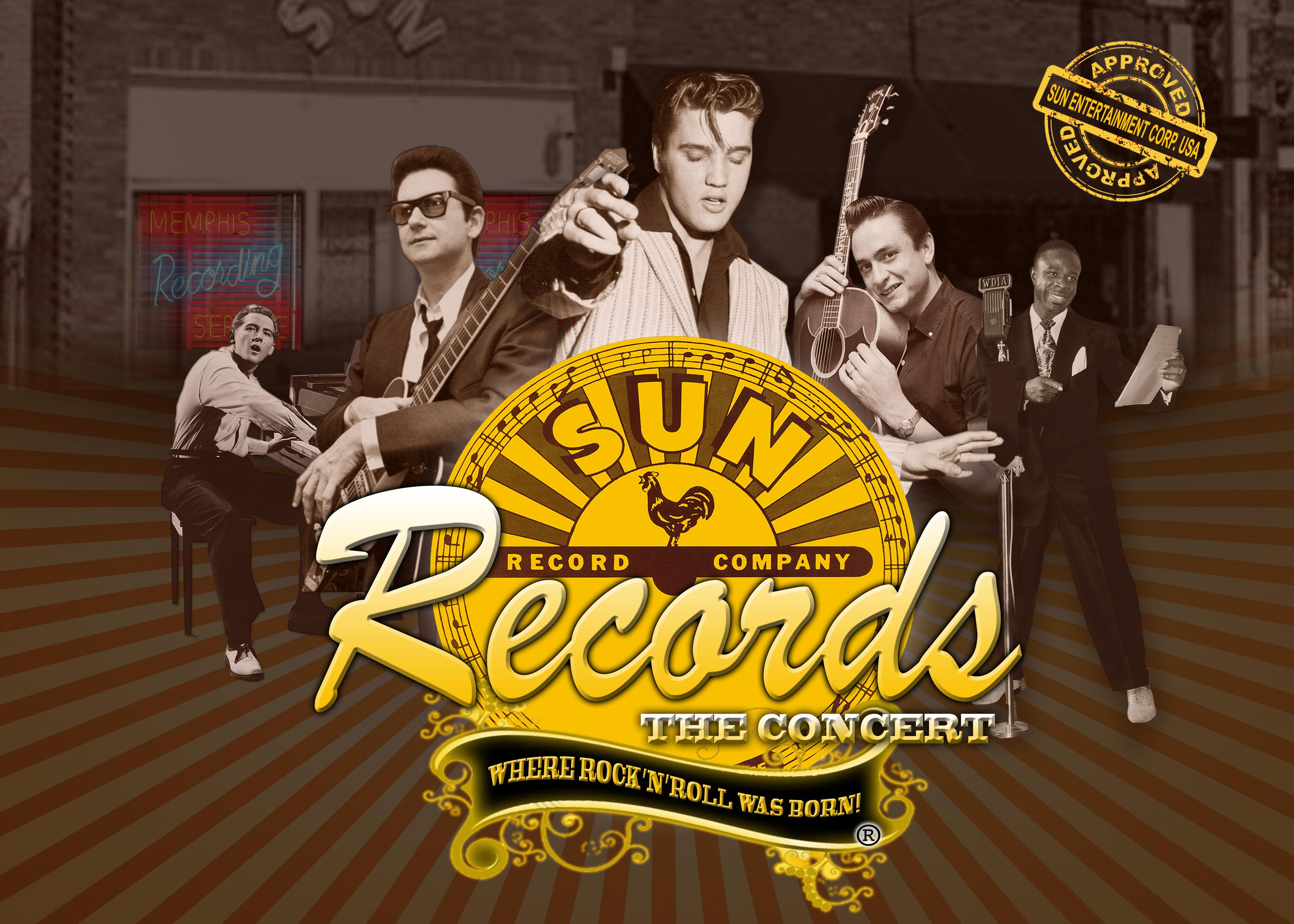PME - Sun Records